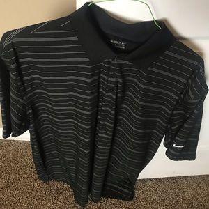 Men's Nike Golf Polo Sz: XL